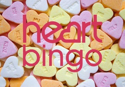 Heart Bingo Casino Review